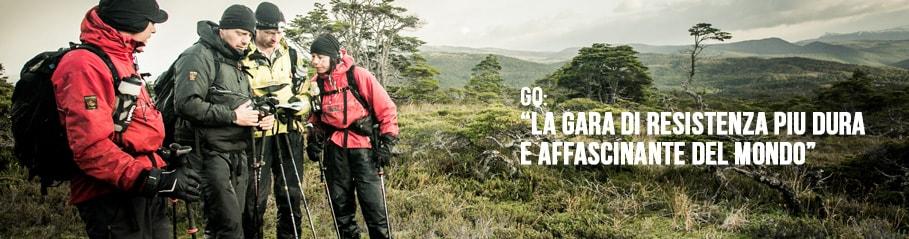 Patagonian Expedition Race Slide GQ La Gara Di Resistenza Piu Dura