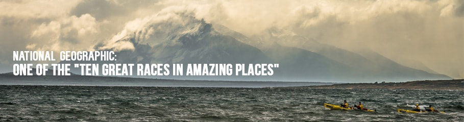 Patagonian Expedition Race Slide National Geographic One of Ten Great Races in Amazing Places