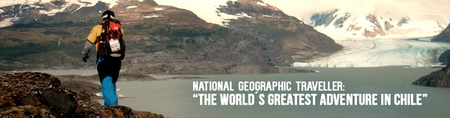 Patagonian Expedition Race Slide National Geographic Traveller The World's Greatest Adventure in Chile