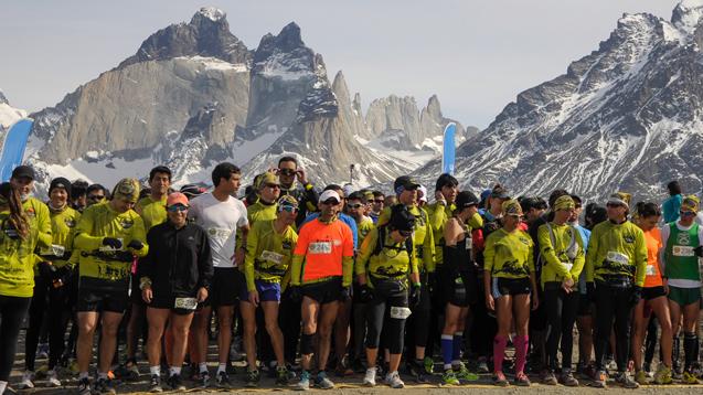 Patagonian International Marathon Results 2021 / Resultados 2021 - Patagonia, Chile