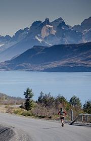 Patagonian International Marathon About the Trail Running Race Patagonia, Chile