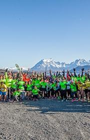 Patagonian International Marathon Registration Patagonia, Chile