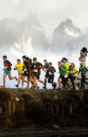 Patagonian International Marathon About the Race Patagonia, Chile