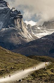 Patagonian International Marathon How to Arrive Patagonia, Chile