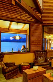 Patagonian International Marathon Trip and Hotels Patagonia, Chile
