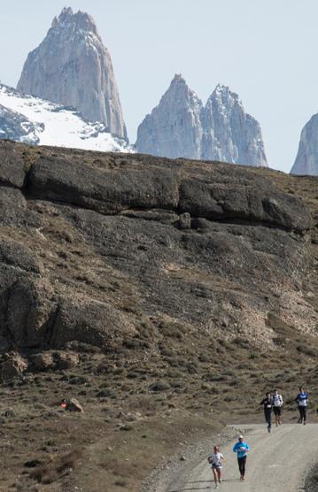 Patagonian International Marathon Registration 2021 Patagonia, Chile