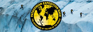 Patagonian Expedition Race Event Chilean Patagonia Team Expedition Patagonia, Chile Banner Color