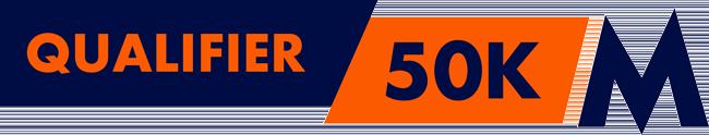 Ultra Paine Carrera Puntable UTMB 2021 World Series 50K