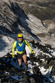 Ultra Fiord UF Panel 2 Patagonia, Chile