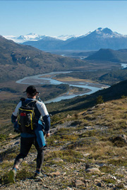 Ultra Fiord About the Race Patagonia, Chile