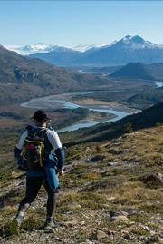 Ultra Fiord Acerca de la Carrera Patagonia, Chile