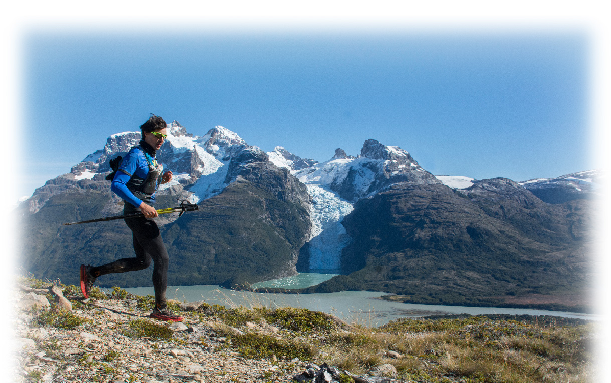 Ultra Fiord Trail Running Patagonia Ultra Trail Running Footer
