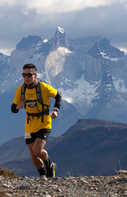 Ultra Paine About the Trail Running Race Patagonia, Chile