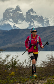 Ultra Paine Trip & Hotels Chilean Trail Running Patagonia Patagonia, Chile